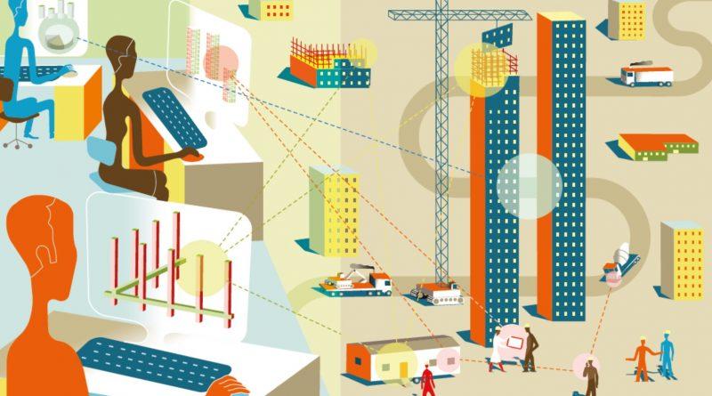 6 xu hướng tương lai của ngành xây dựng